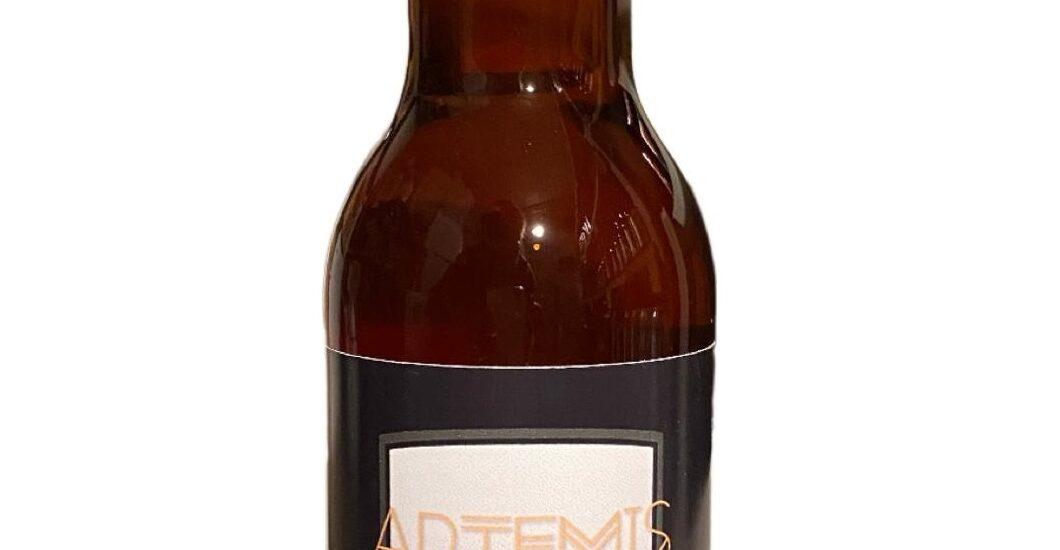 Artemis Ketel 1