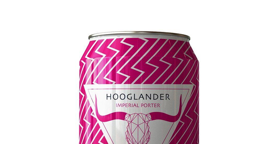 Hooglander Imperial Porter