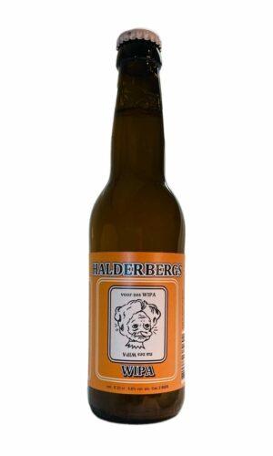 Halderbergs WIPA