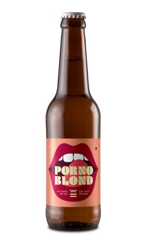 Porno Blond