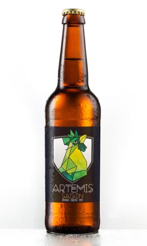Artemis Saison fles