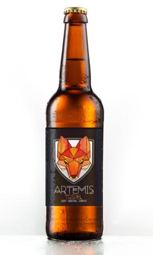 Artemis Tripel fles