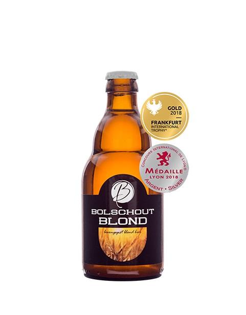Bolschout blond