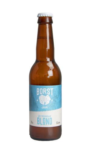 Borst Bier Blond