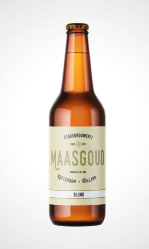 Maasgoud-Blond