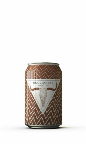 Hooglander espresso